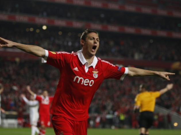 Benfica Ready to Negotiate With Chelsea Over Target