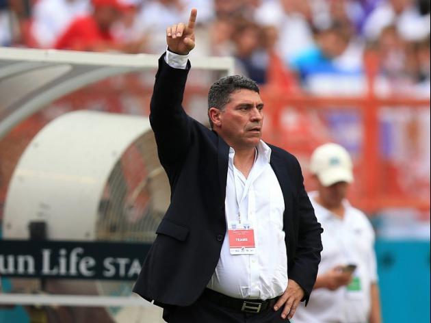 Palacios calls for improved display