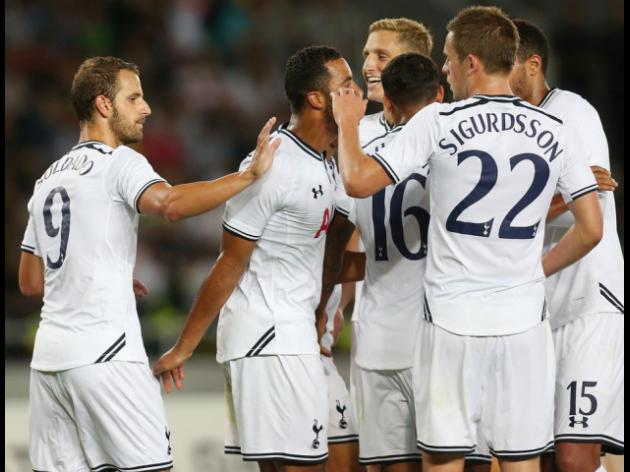 Tottenham Hotspur v Tromso IL : Match Preview