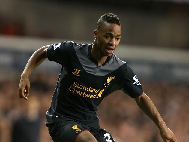 Liverpool midfielders Sterling and Allen poised for rest