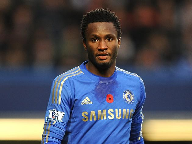 Referees union dismayed by Chelsea star Mikel ban length