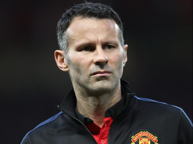 Bruce backing for Giggs