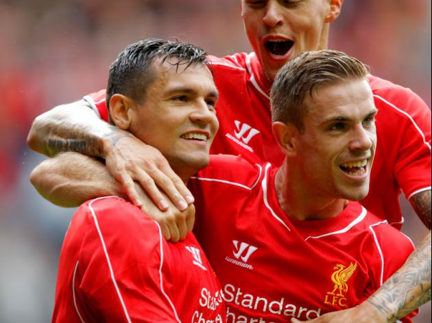 Rodgers backs Reds to thrive without Suarez