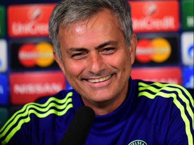 Mourinho focused on Maribor