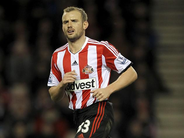Cattermole staying at Sunderland