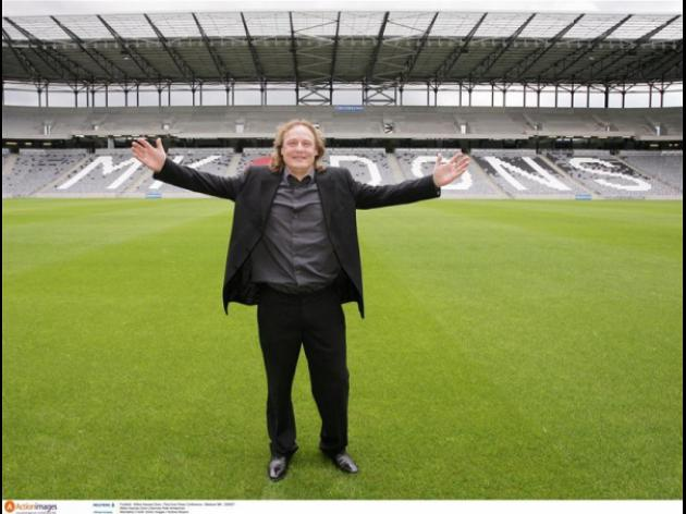 World Cup joy for Milton Keynes