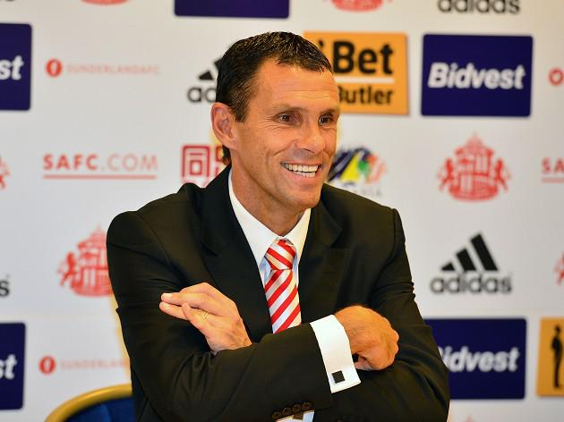 Poyet calls for a fresh start