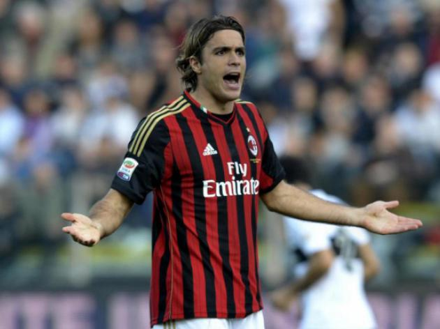 Matri loaned to Fiorentina to solve striker vacuum