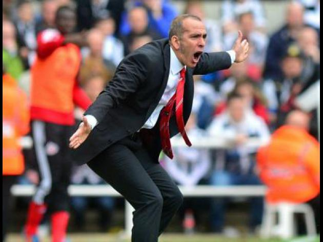 Di Canio wants change in mentality