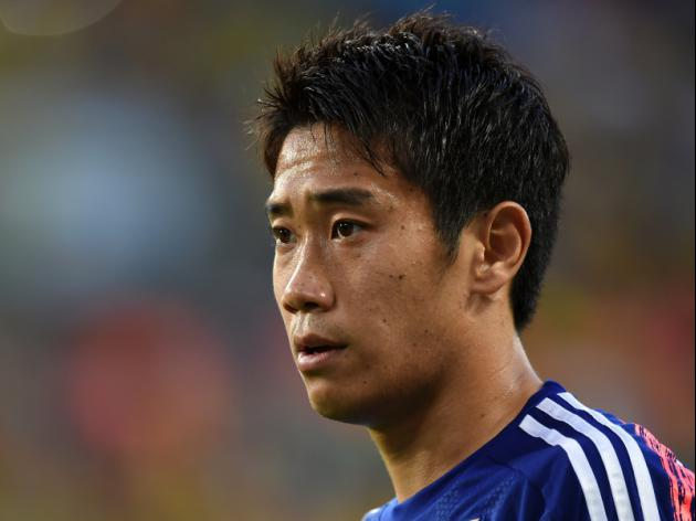 Kagawa set for Japan matches as United doubts grow