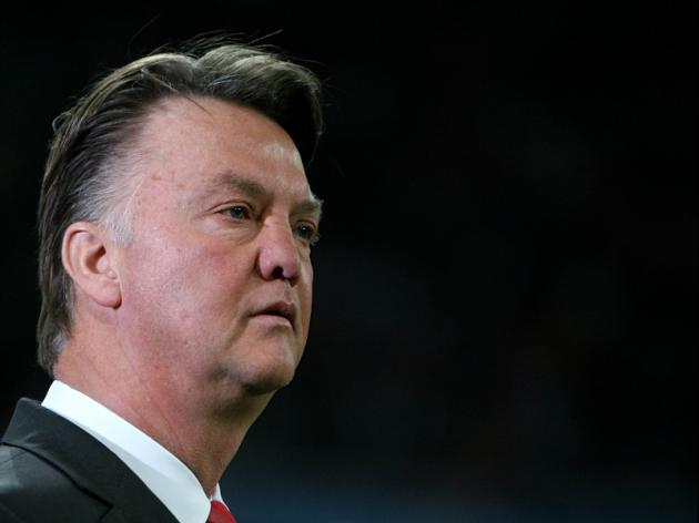 Louis Van Gaal will make heads turn at Manchester United