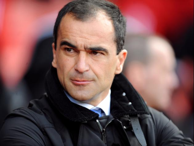 Martinez vows Everton wont surrender against City
