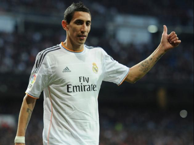 PSG to dodge FFP rules to beat United in race to sign Di Maria