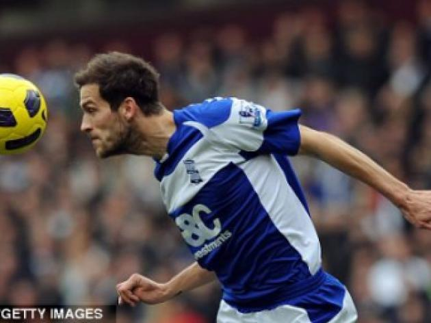 Sunderland must cough up 14m for Birmingham defender Roger Johnson