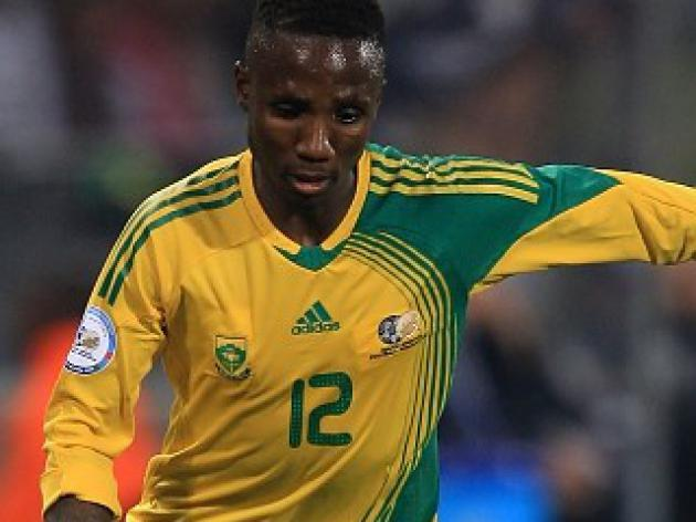 50 players to watch at the World Cup - No 38 Teko Modise