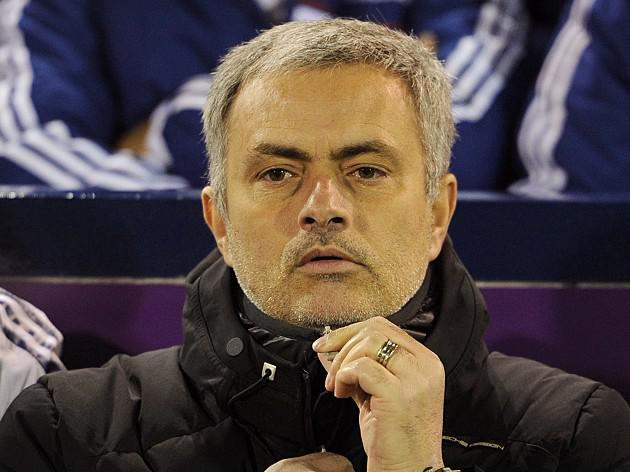Mourinho rues lack of cutting edge