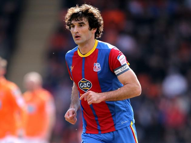 Jedinak: Palace can go extra mile