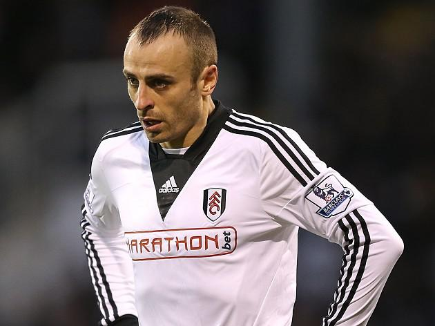 Agent: Berbatov looking for way out