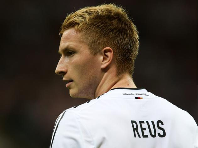 World Cup 2014 - 23 days to go: Players - Marco Reus