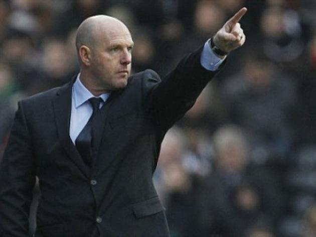 Steve Kean is safe: Blackburn owners insist boss will not be axed