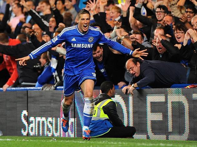 Mourinho hails match-winner Torres