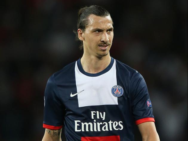 Zlatan could retire in two years