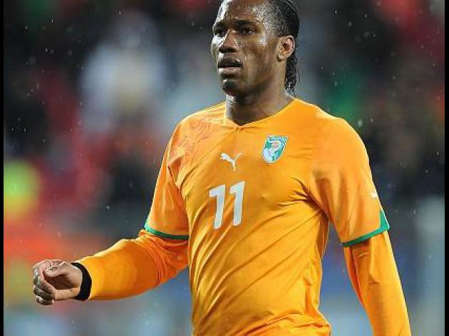 No 'anti-Drogba' task force - Mali coach