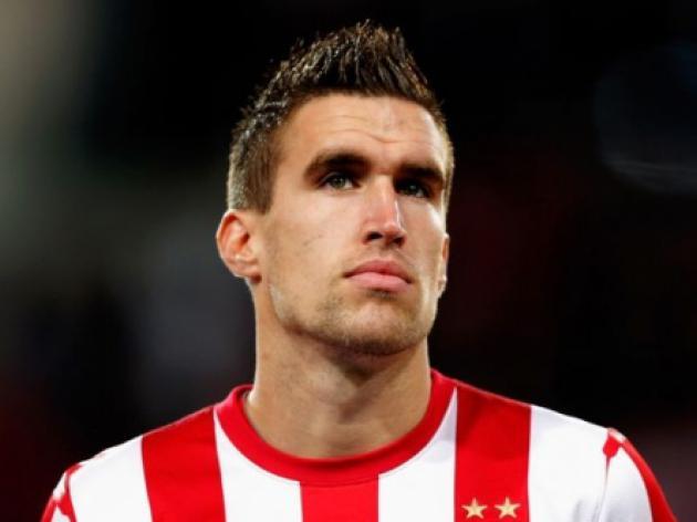 Manchester United target PSV's Kevin Strootman