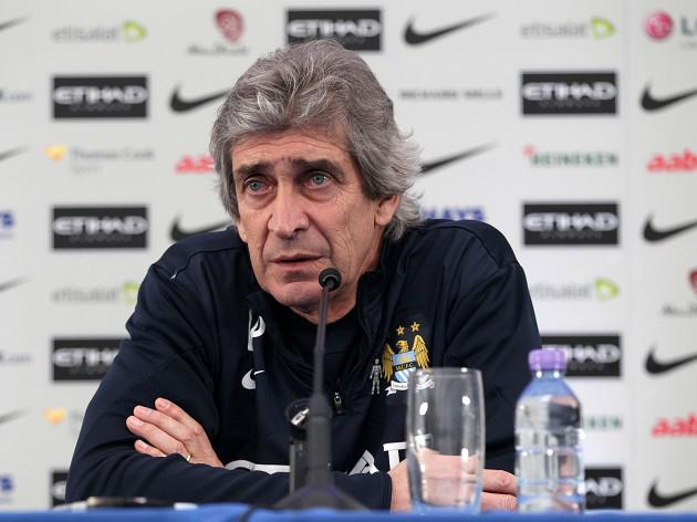Pellegrini: UEFA ban is harsh