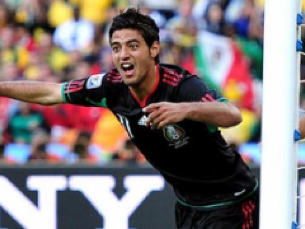 Vela and Juarez handed Mexico bans