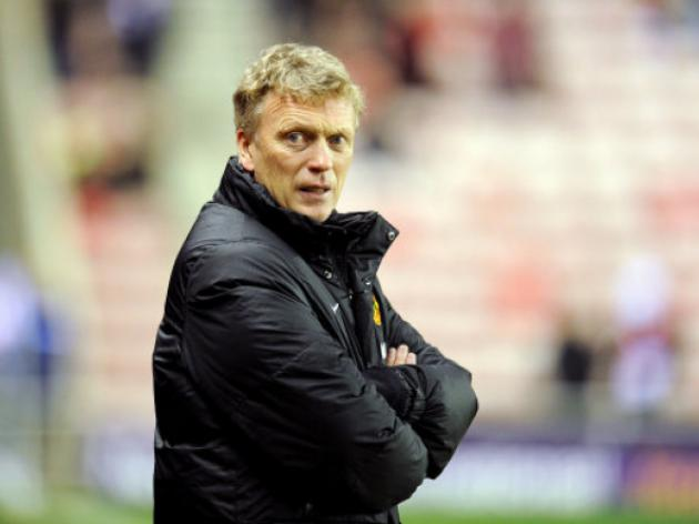 United wont give up on title, vows Moyes