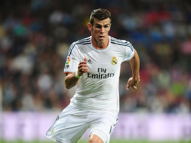 Bale nets first Madrid hat-trick