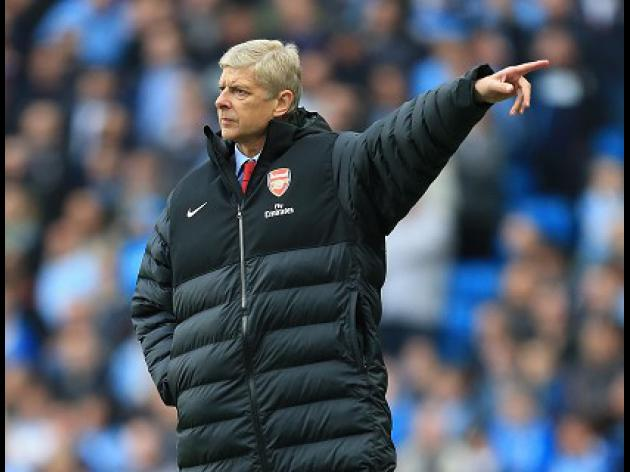 Arsenal manager Arsene Wenger wants players to 'lift' fans against Fulham
