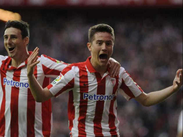 Second time lucky for Manchester United with club set to wrap up Herrera deal