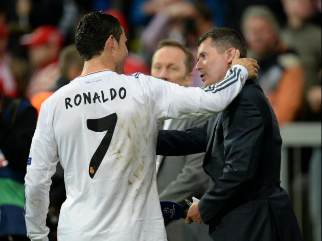 Record-breaking Ronaldo eager for Lisbon final