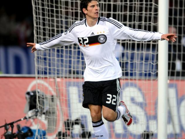 50 Players to watch at the World Cup - Number 49 Mario Gomez