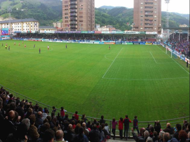 SD Eibar the story of a true Underdog