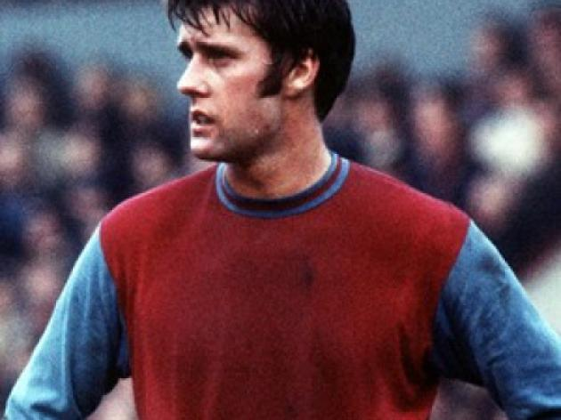 Sir Geoff Hurst Exclusive - Geoff on West Ham