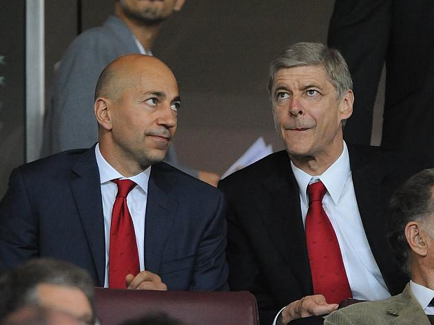 Gazidis: Wenger will sign new deal