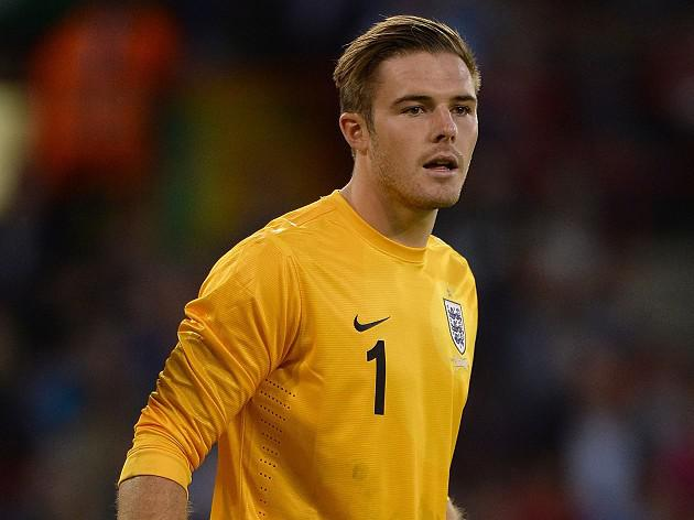 Butland makes Barnsley move