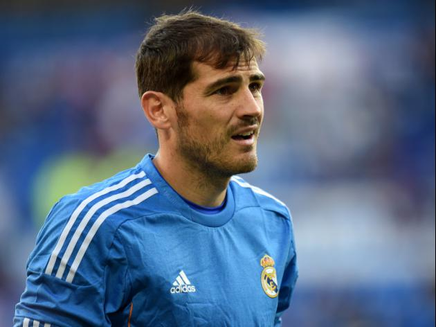 Iker Casillas could make Arsenal move in January transfer window