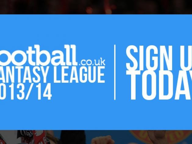 Fancy yourself as a Premier League manager? Join the Football.co.uk Fantasy League and prove it!