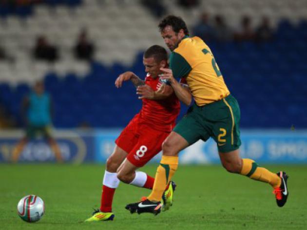 Australia drop Neill, Bresciano for Ecuador tie