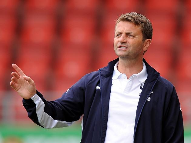 Sherwood wants immediate response