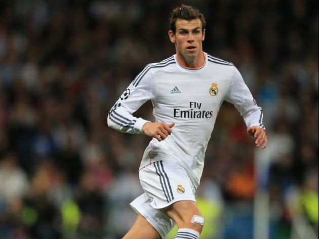 Bale hoping to fire Real into final