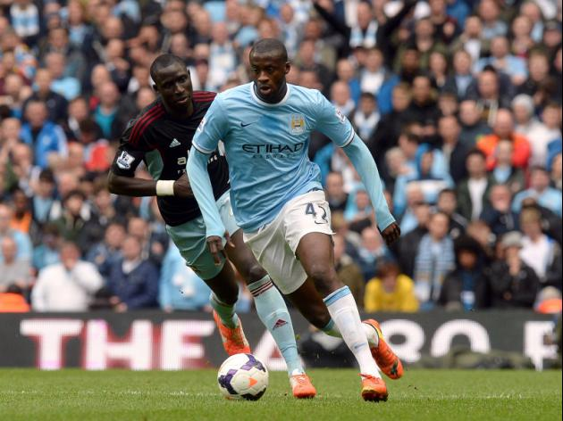 PSG prepare swoop on critical Yaya Toure