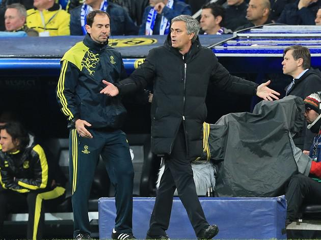 Arbeloa sad to see Mourinho go