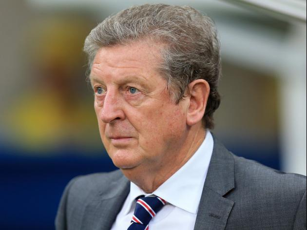 Hodgson had no plans to quit
