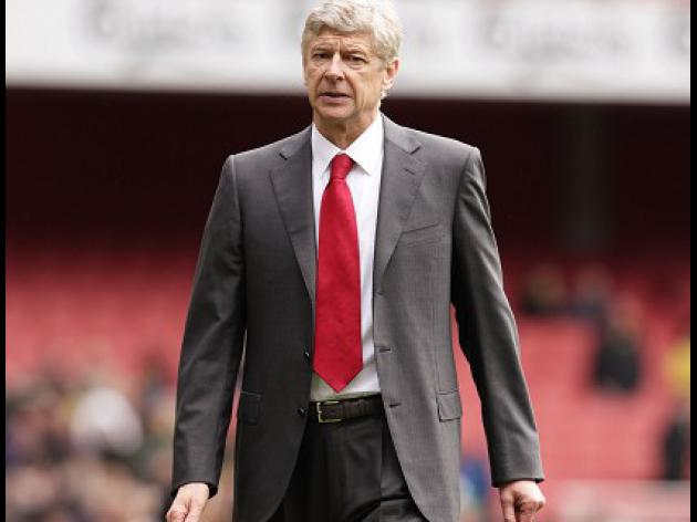 Wenger turned off by Spain