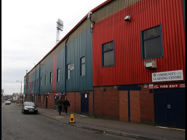 Dundee blow as appeal is lost